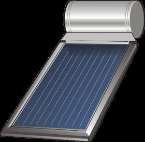 solar, solar panel, heating